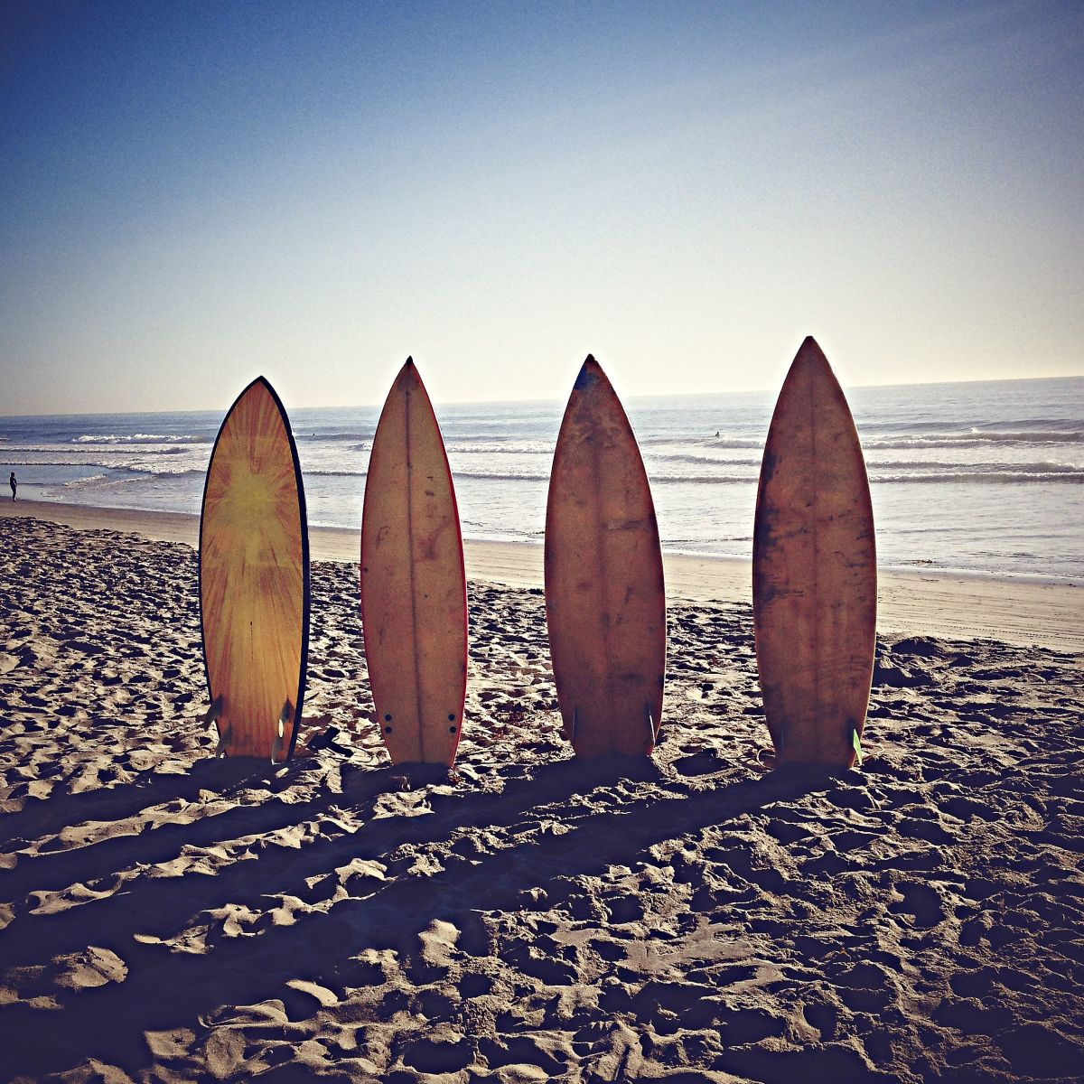 Tools to ride through this incredibly long wave.