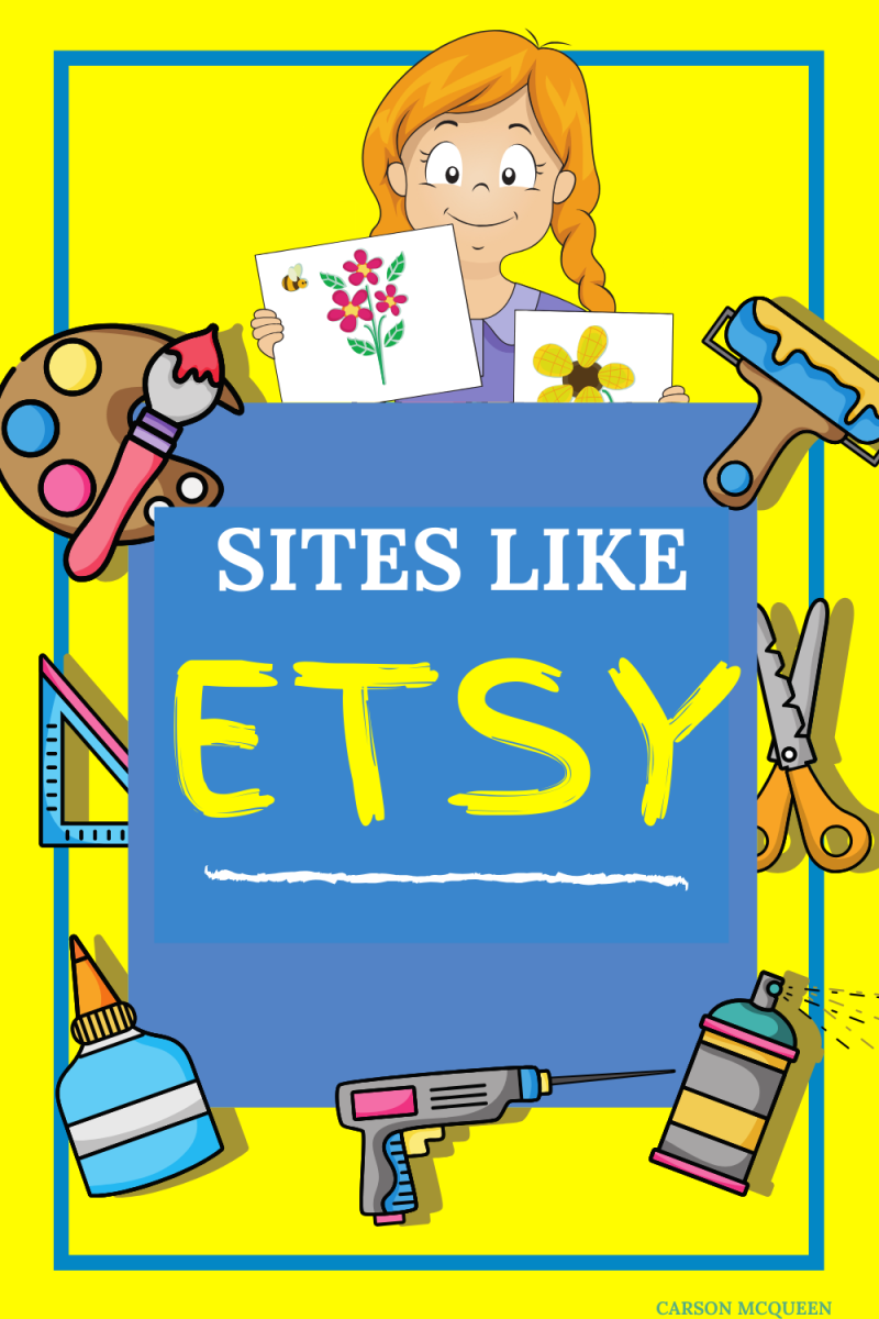 Top 10 Sites Like Etsy: Sell Your Handicrafts Online