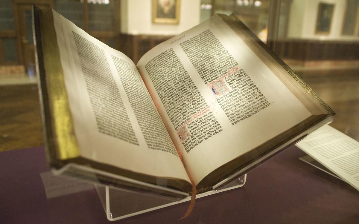 Commentary on the Gospel of John Part One