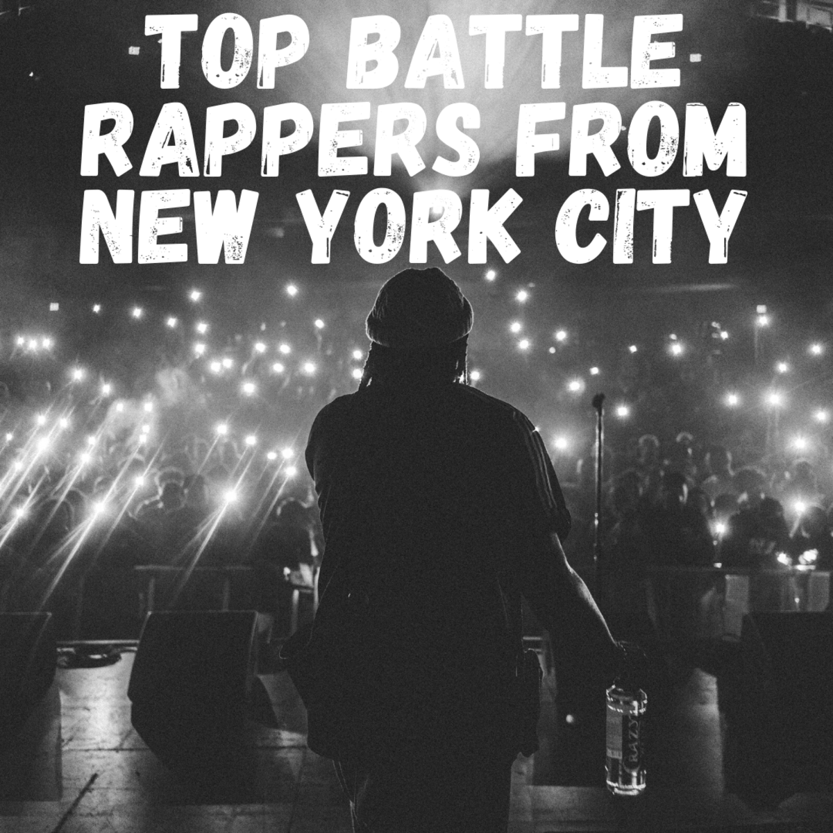 Top 10 Battle Rappers From New York City