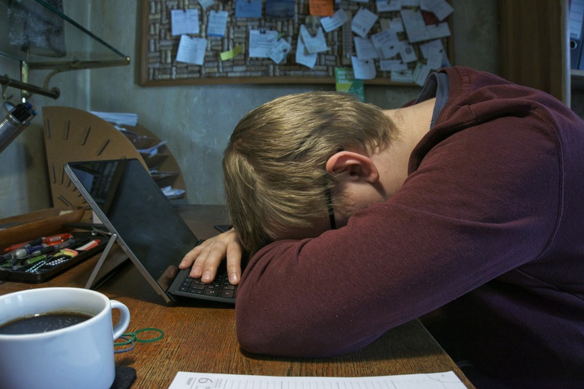 If someone feels like this when they receive an e-mail from you, then you need this article.