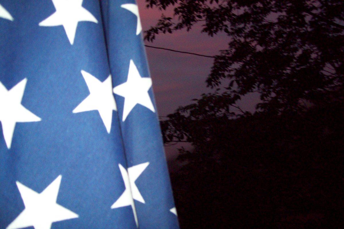 America remembers!
