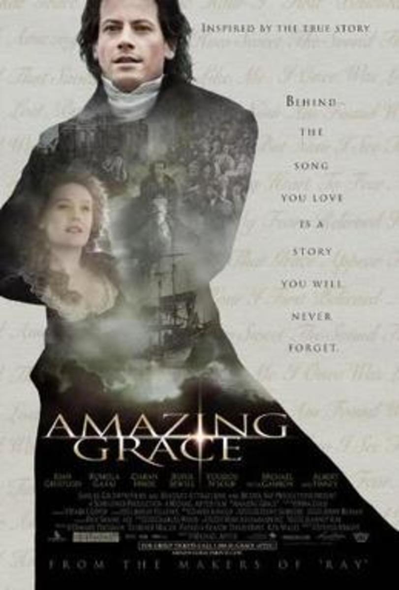 Should I Watch..? 'Amazing Grace' (2006)