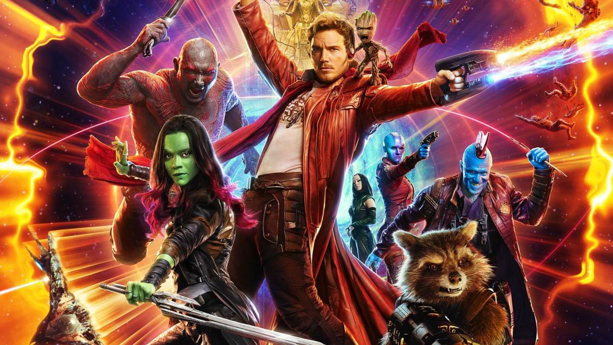 'Guardians of the Galaxy Vol. 2' - Infinity Saga Chronological Reviews