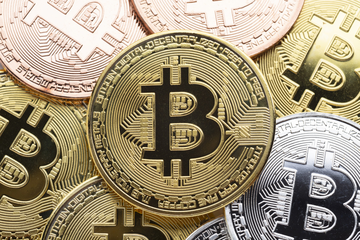 The 3 Simple Steps You Need to Buy Bitcoin...a Beginners Guide.