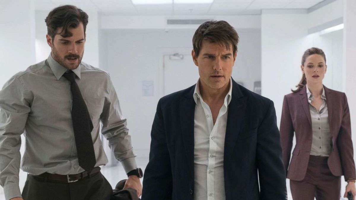 """""""Mission: Impossible- Fallout"""" Deconstruction and Analysis"""