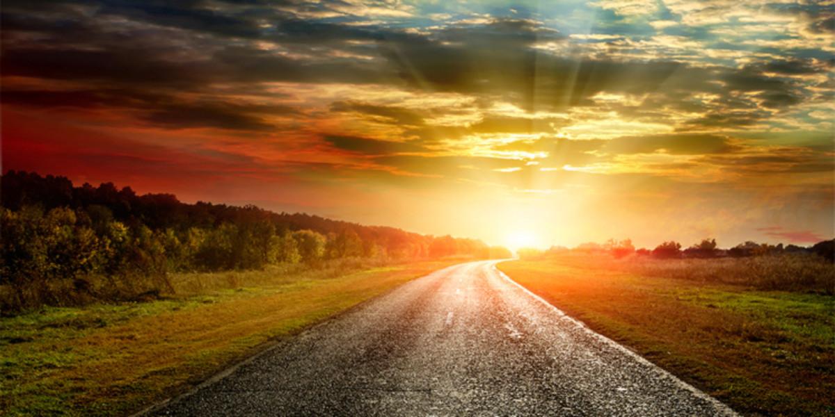 Arduous Journey