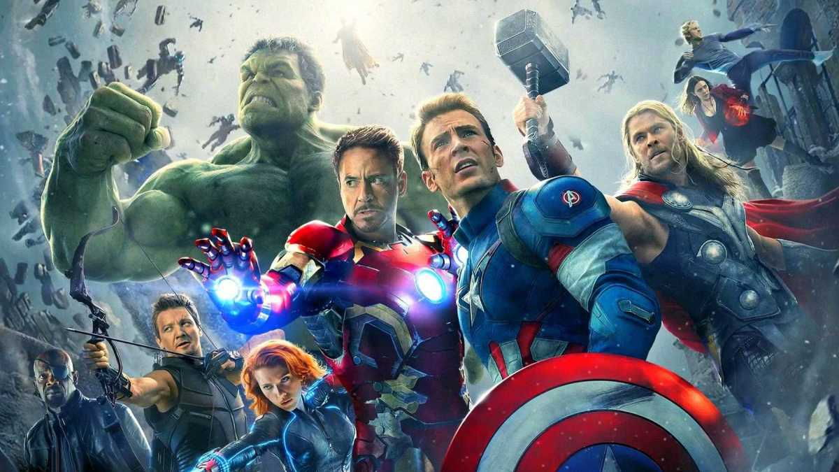 'Avengers: Age of Ultron' - Infinity Saga Chronological Reviews