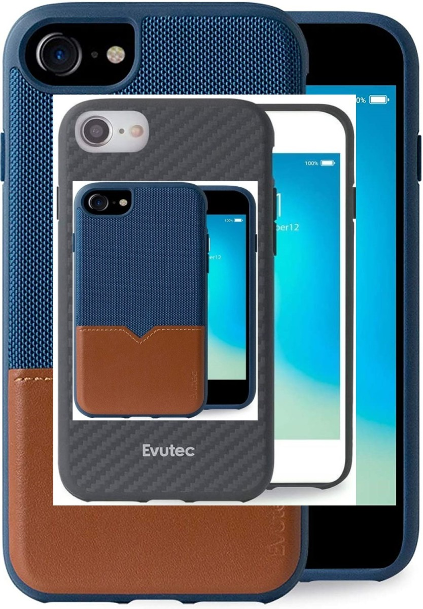 Evutec Magnetic iPhone Cases Review: Best Mix of Style & Protection