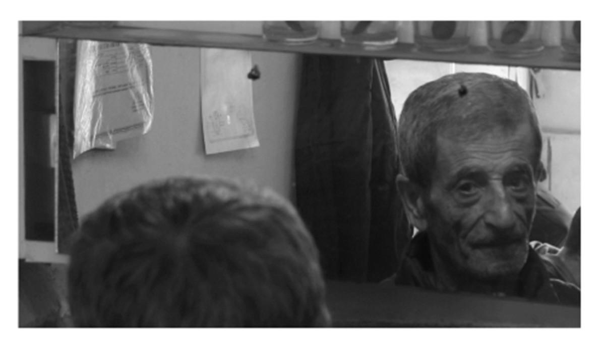 My Memories — The Mirror