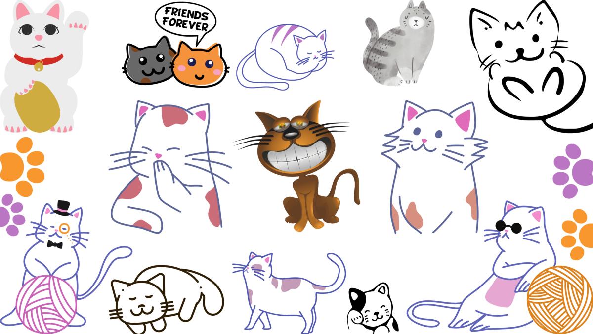 Funny Cat Poetry