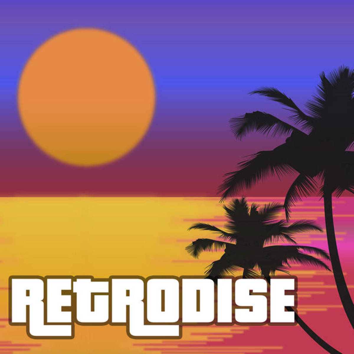 "Synth Album Review: ""Retrodise"" by Kushna"