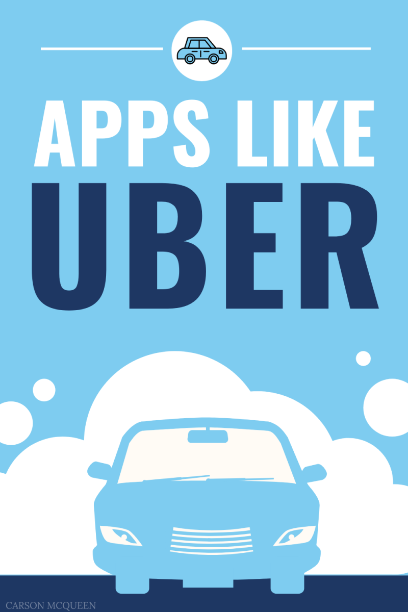 6 Apps Like Uber: The Best Ride-Hailing Apps 2020