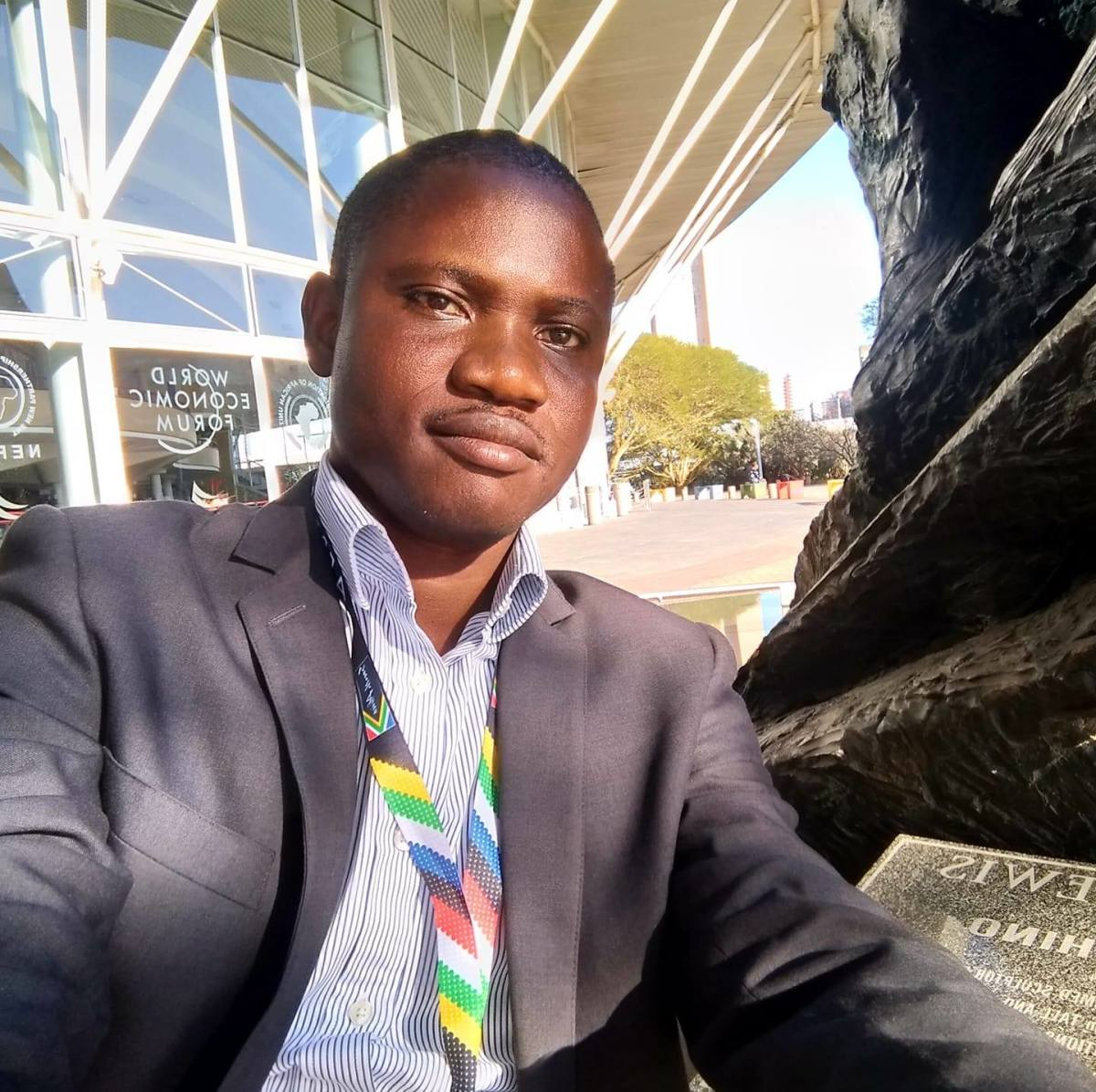 Dr. Olugbenga Ofakunrin