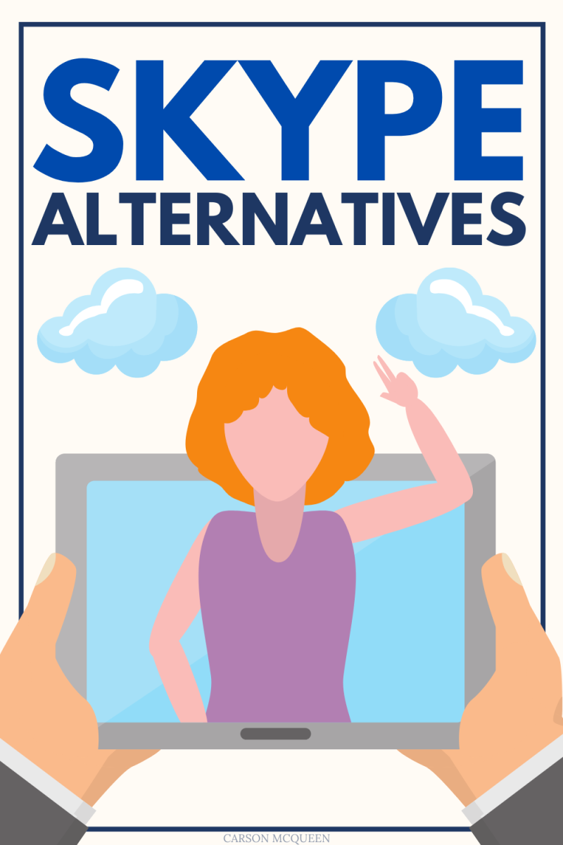 Top 10 Skype Alternatives: Best Video Conferencing Apps 2021