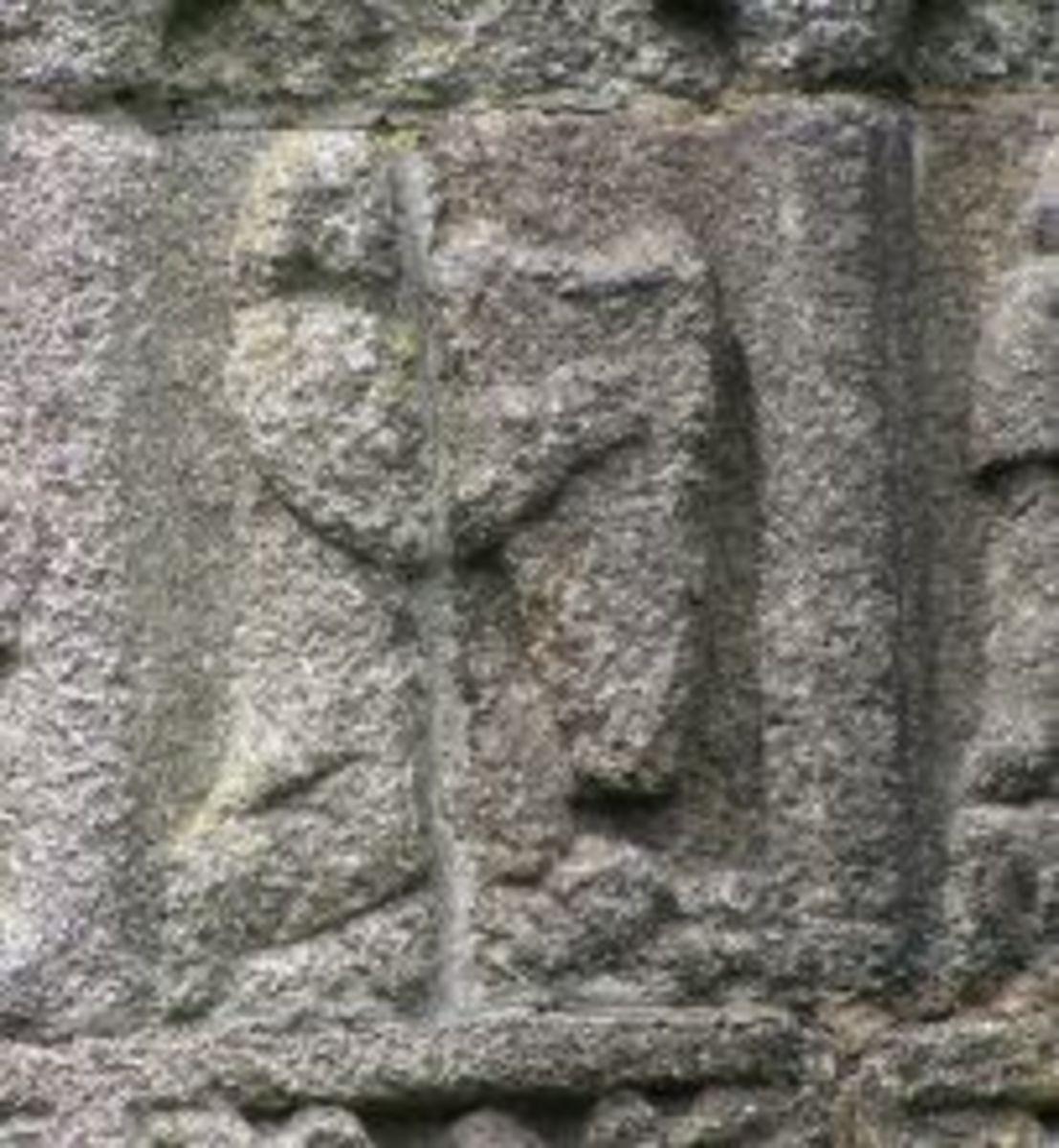 The Irish Timpan: Predecessor to the Harp?