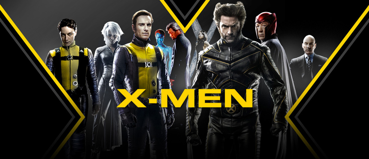 Fox X-Men Movies Ranked!