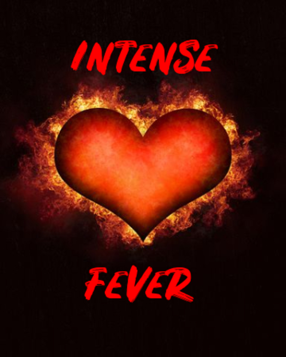 Poem: Intense Fever