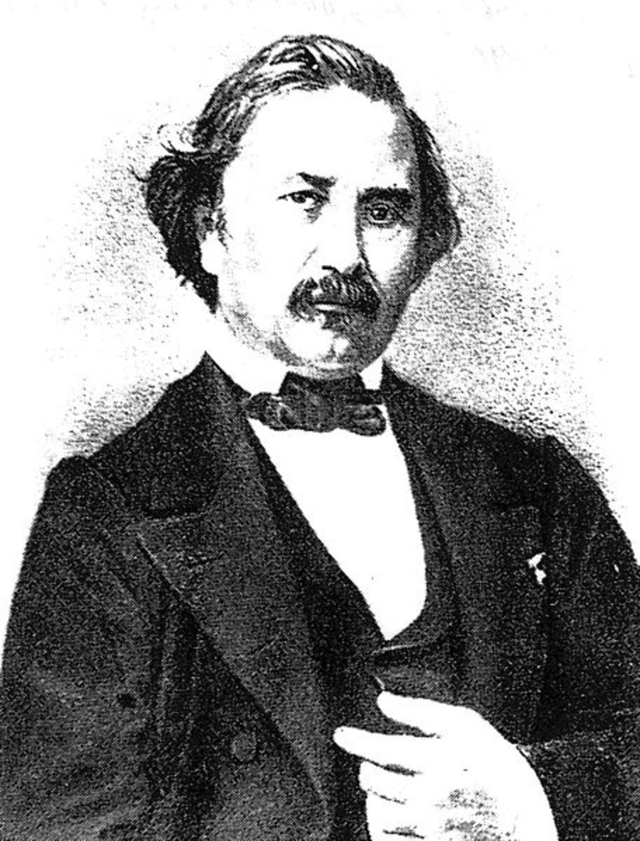 Joseph Bertrand (1822–1900)
