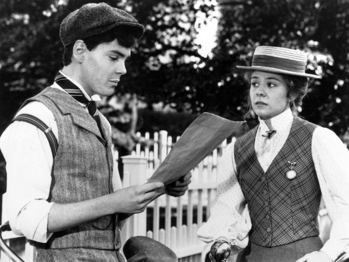 Why Gilbert Blythe Is the Ultimate Romantic Hero