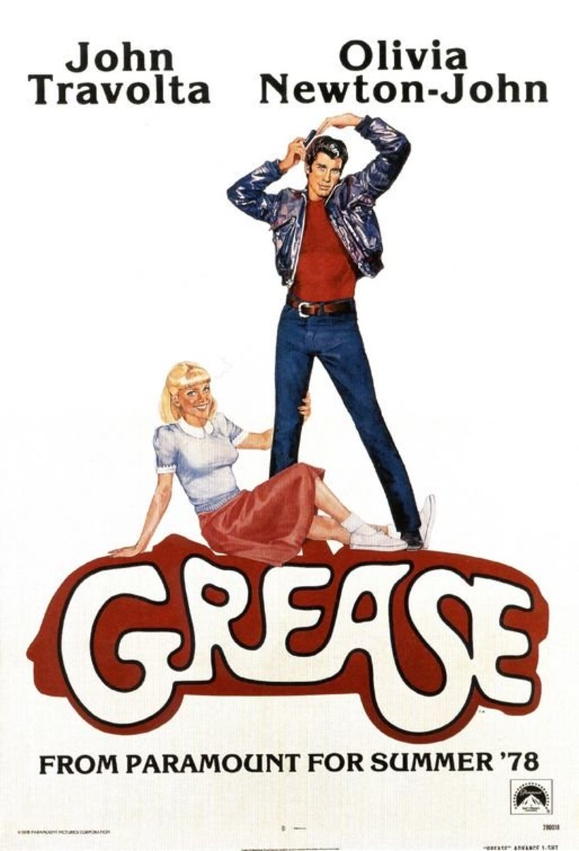 Should I Watch..? 'Grease'