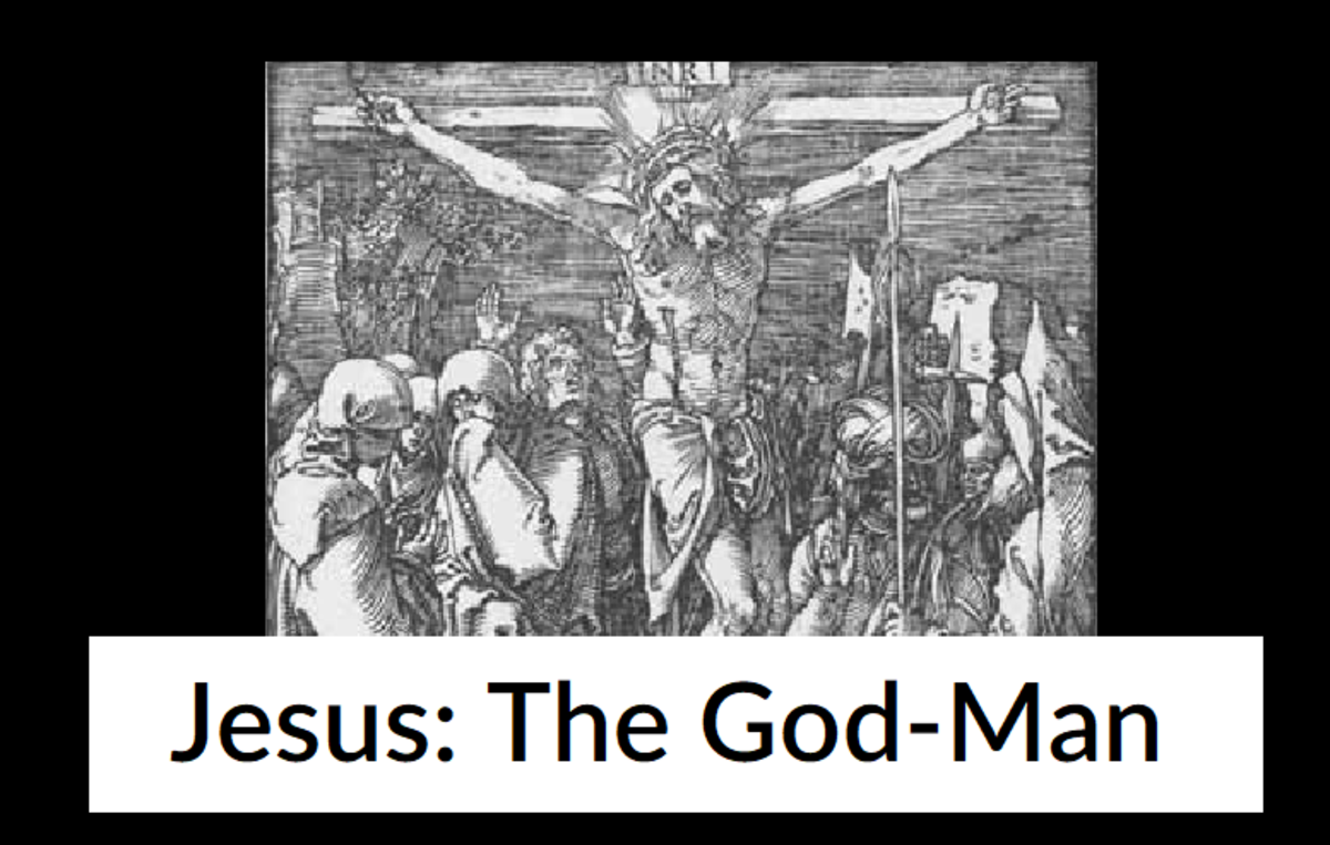 why-was-jesus-both-god-and-man