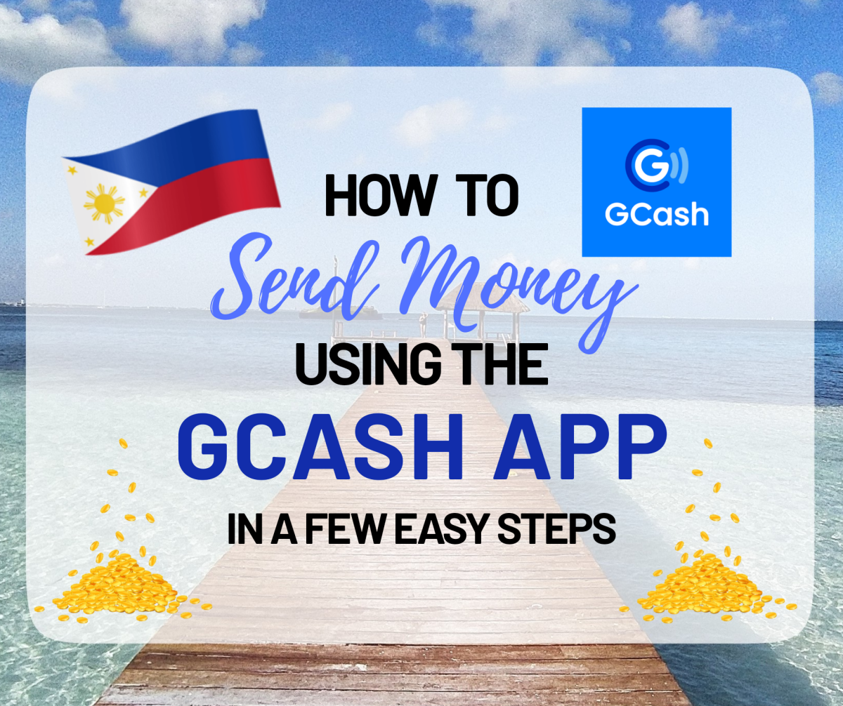 How to Send Money Using the Gcash App in a Few Easy Steps