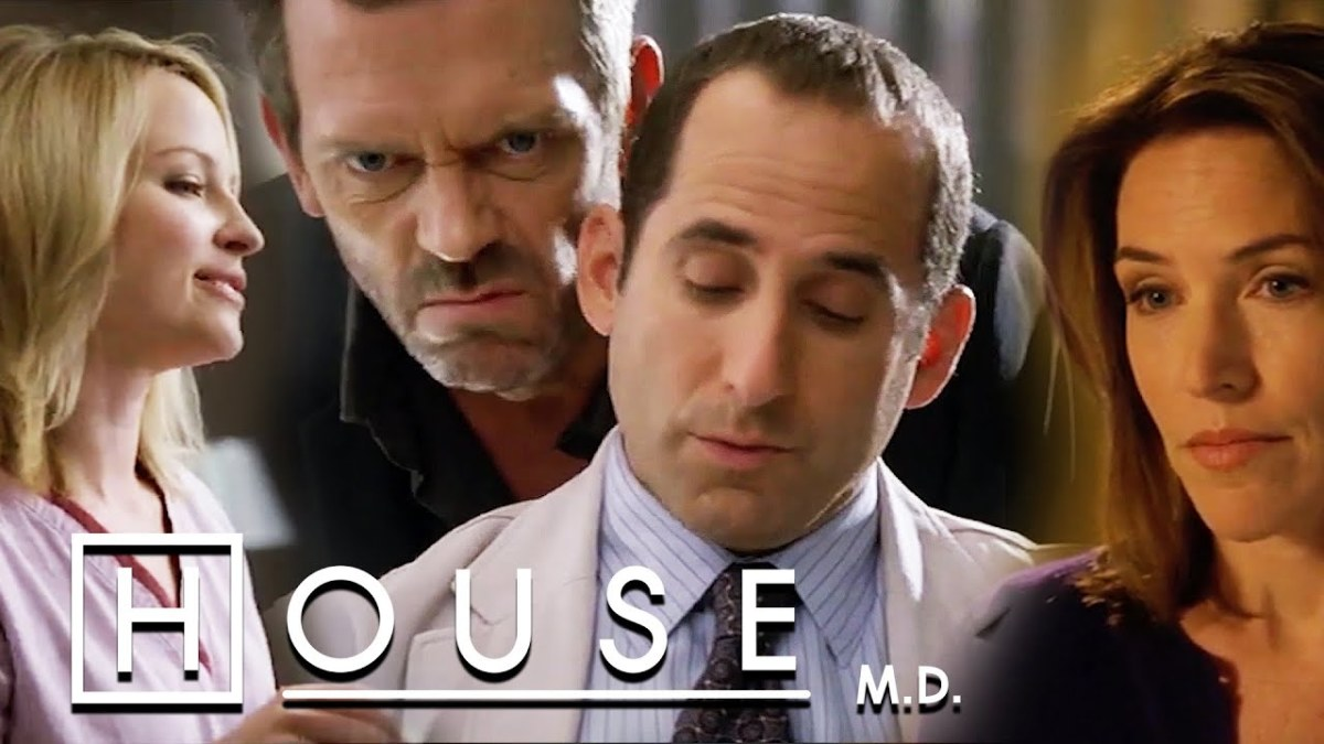 Characters in House M.D.