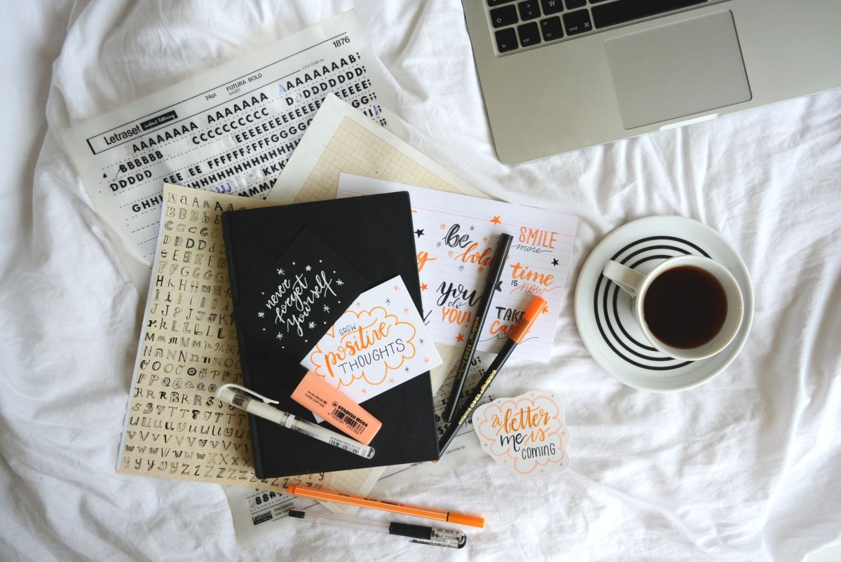 What Is a Bullet Journal For?