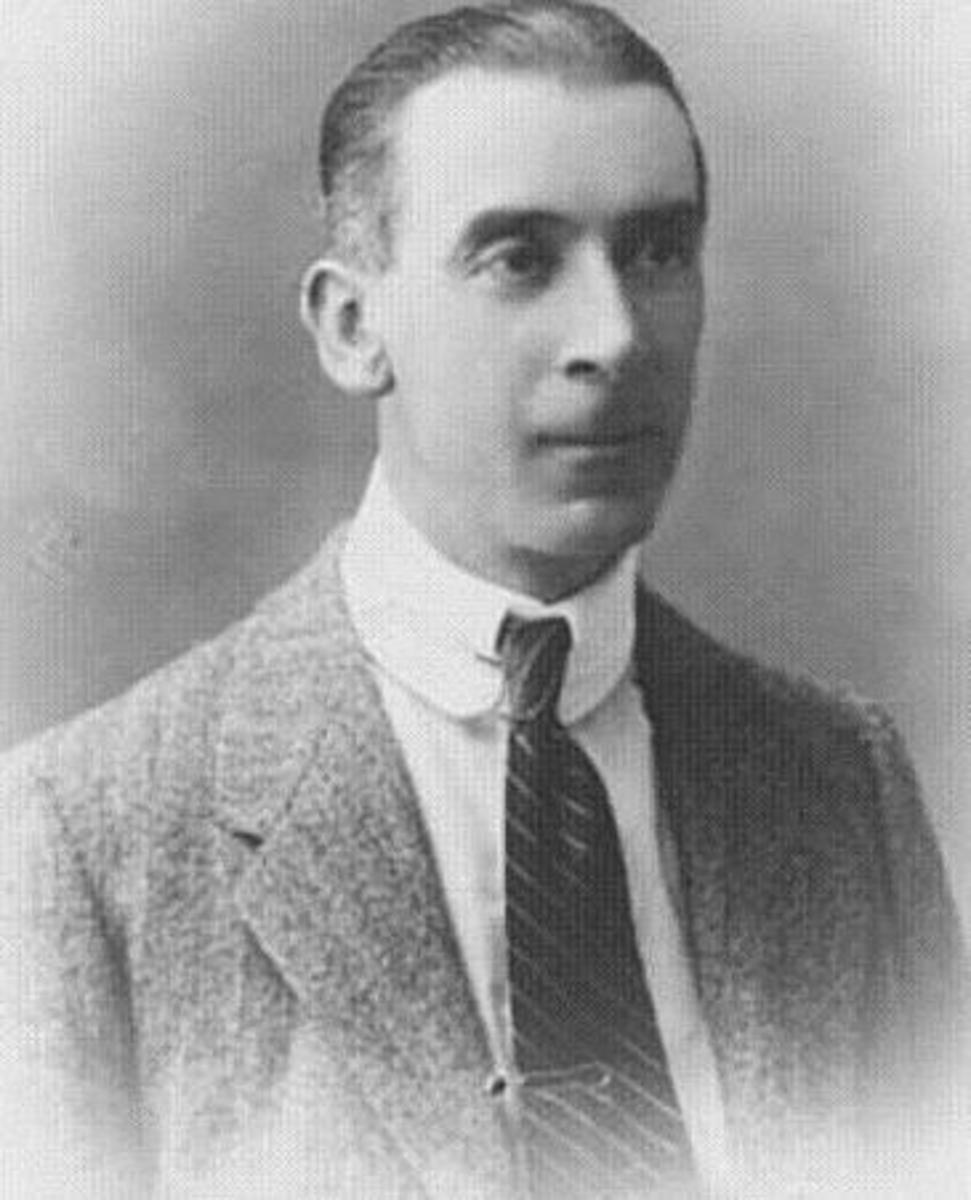 Leone Caetani.