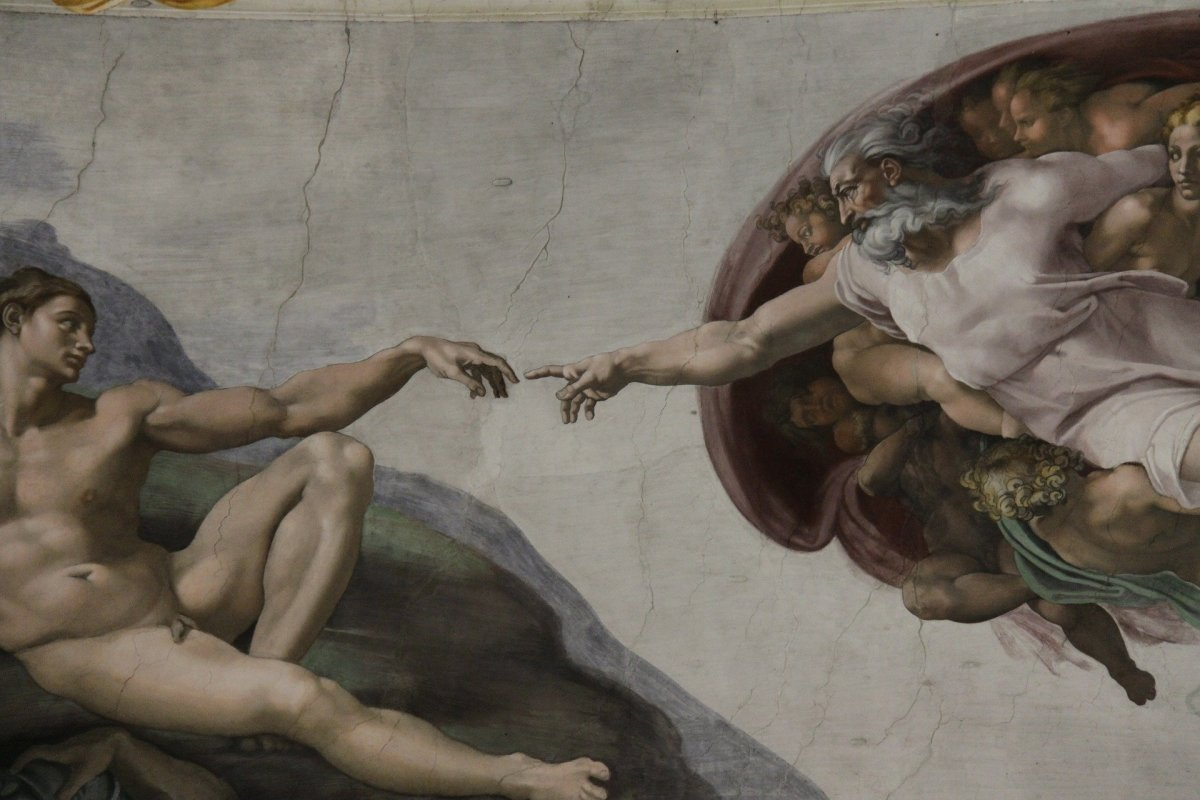 """Is God Really """"Almighty""""? -- a Satire From My Religiously Ignorant Perspective"""