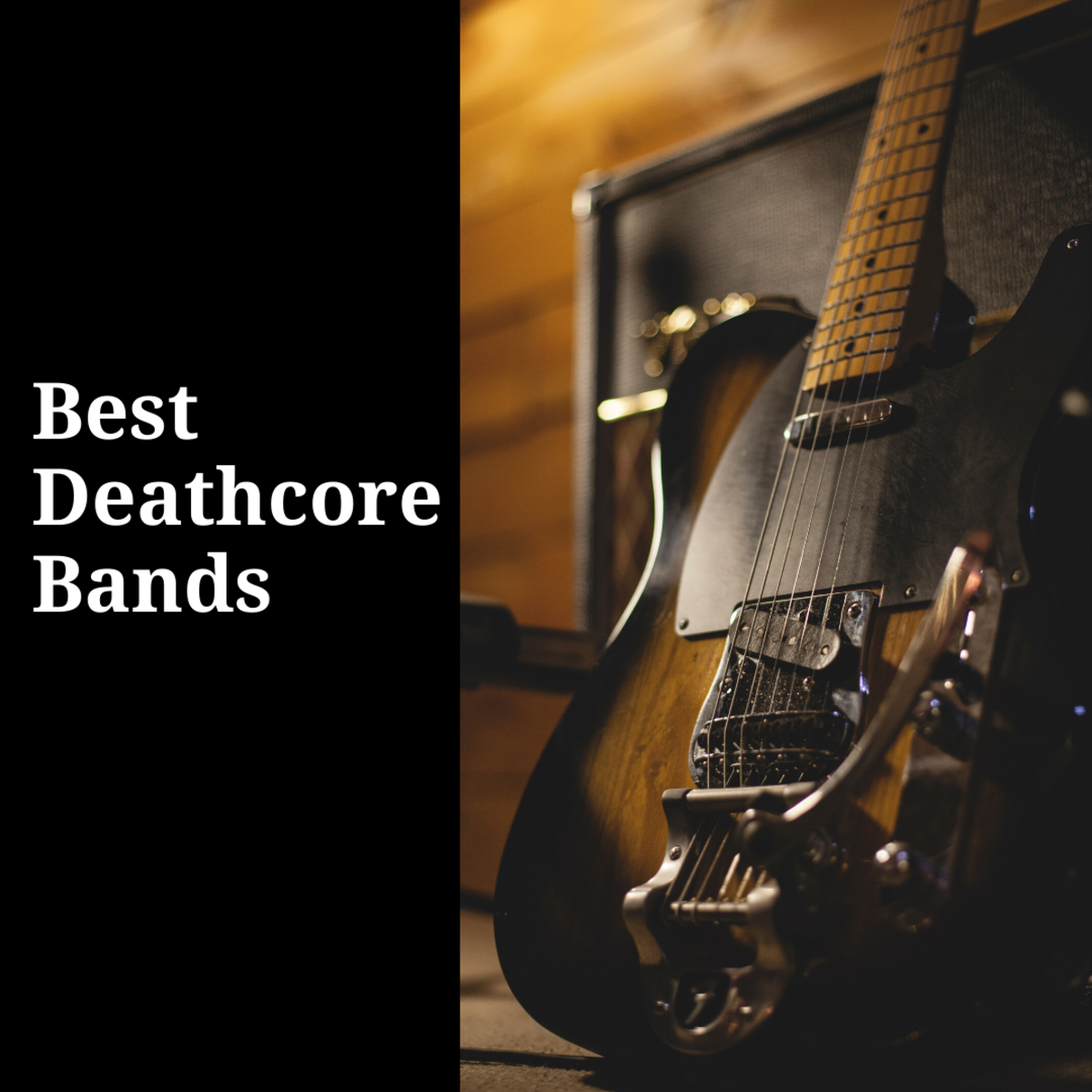 These great deathcore bands have had a major influence on the development of the genre.