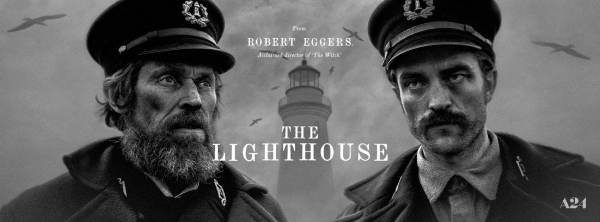 "My Interpretation of ""The Lighthouse"""