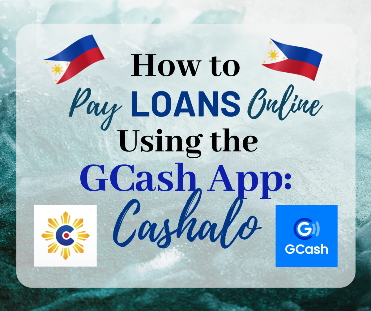 How to Pay Loans Online Using the GCash App: Cashalo