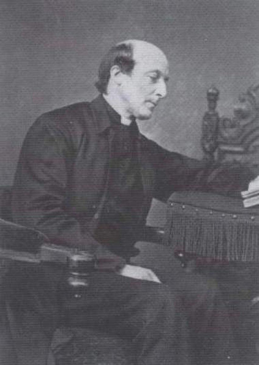 Reverend Charles Lowder.