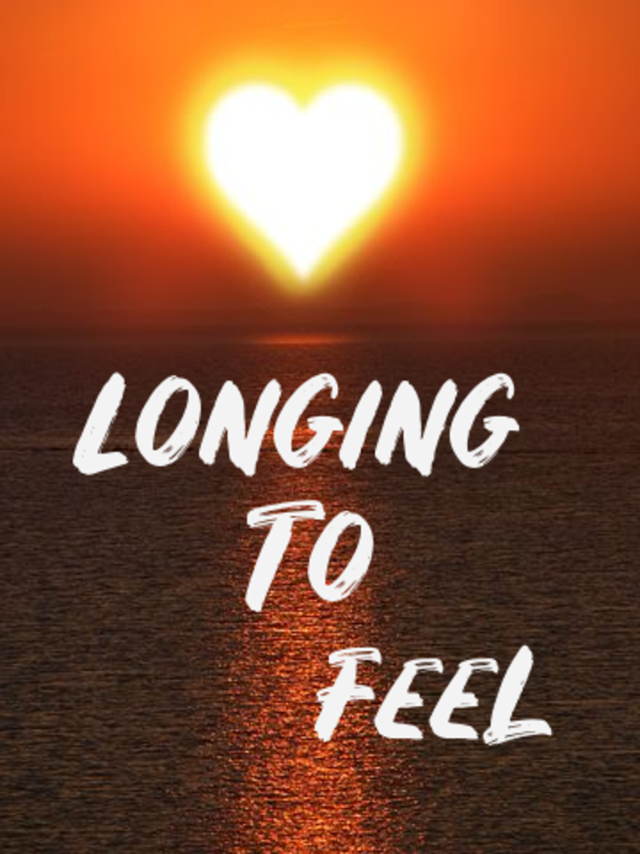 Poem: Longing to Feel