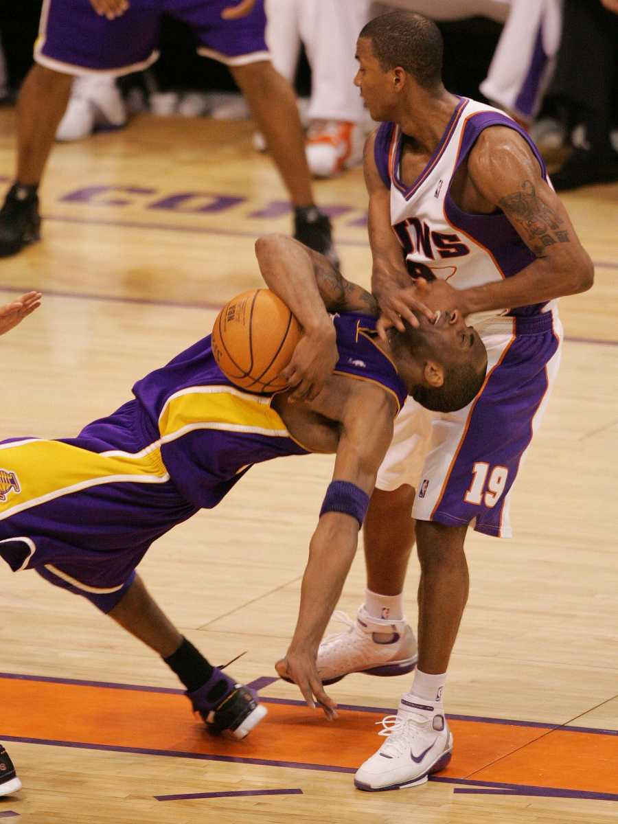 8 of Kobe Bryant's Greatest Rivals