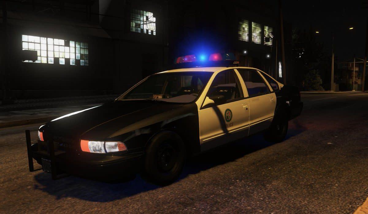 Midnight Police