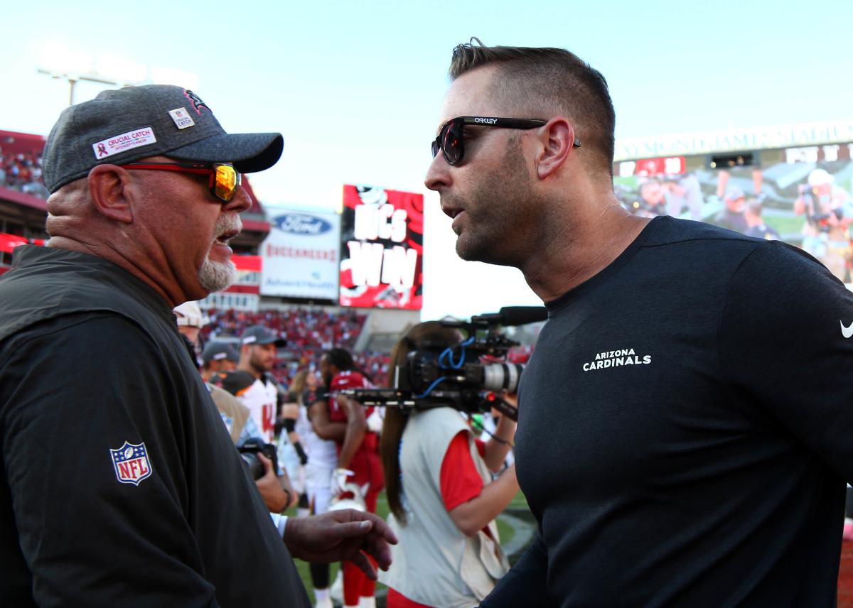 Best Head Coaches in Arizona Cardinals History
