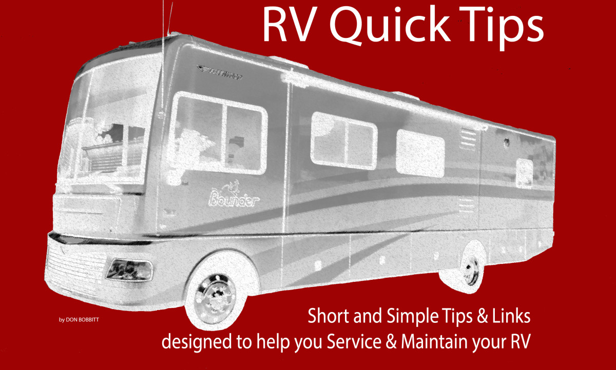 How to Use a Consignment Seller for Your RV.