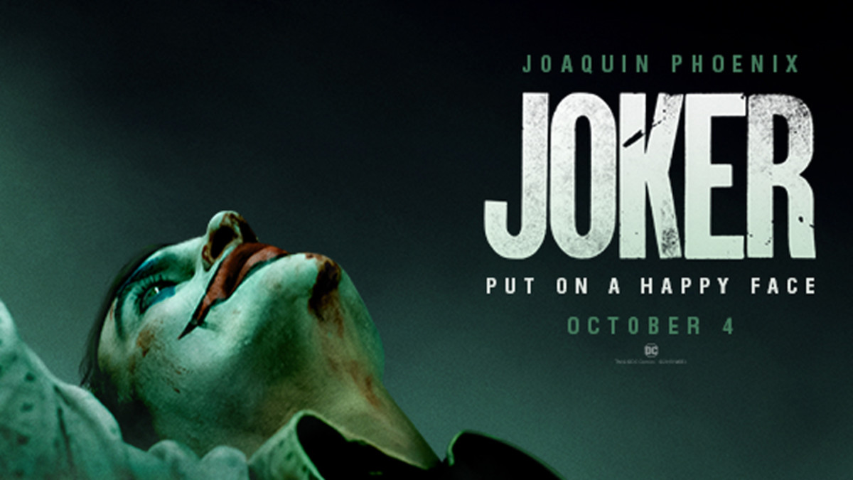 Should I Watch..? Joker