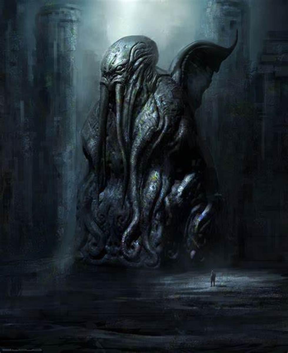 Friendships: H.P. Lovecraft and Clark Ashton Smith