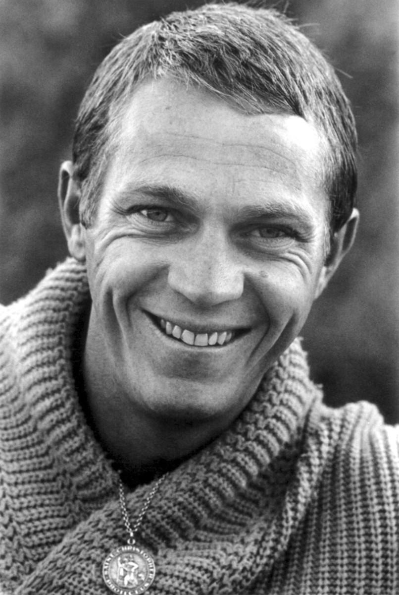 Top Ten Steve McQueen Films
