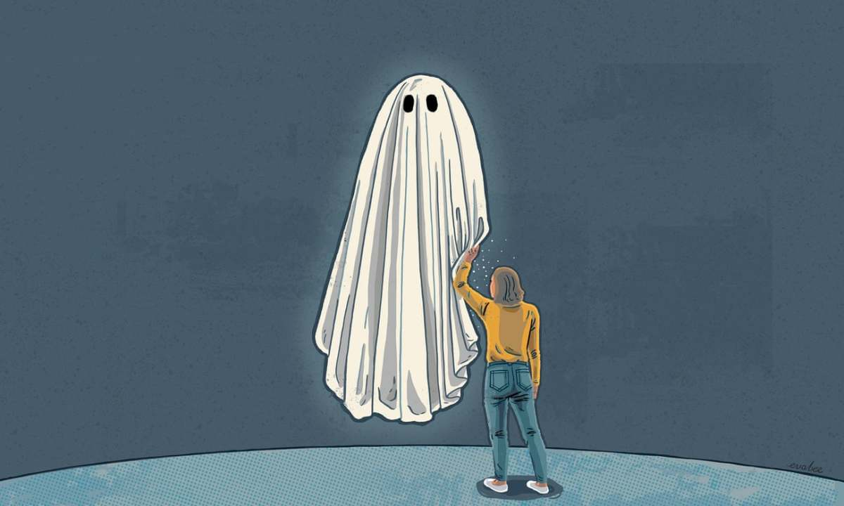 A Ghost Story, From a Skeptic's Point of View