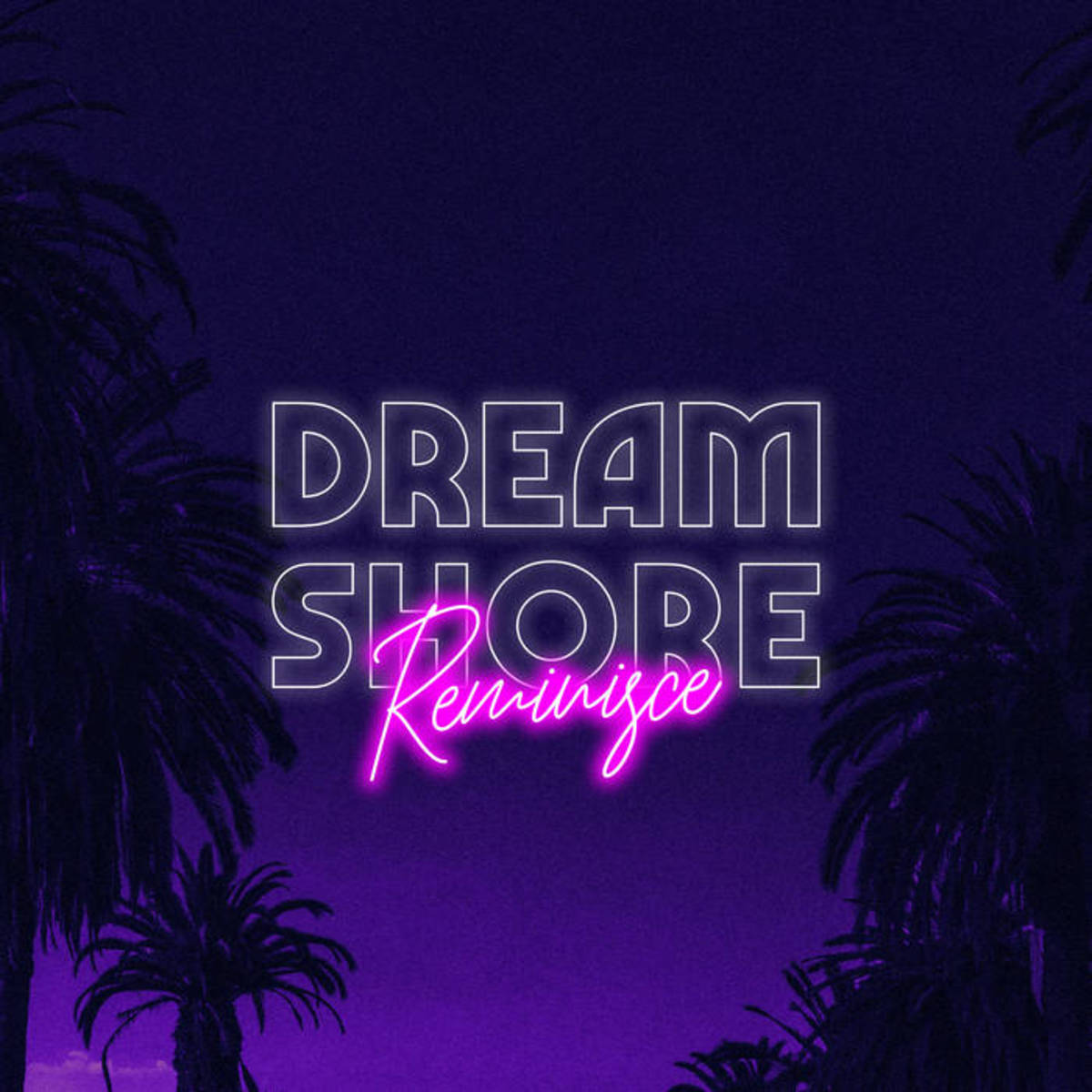 """Synthwave Single Review: """"Reminisce"""" by Dream Shore and E.M. Watson"""