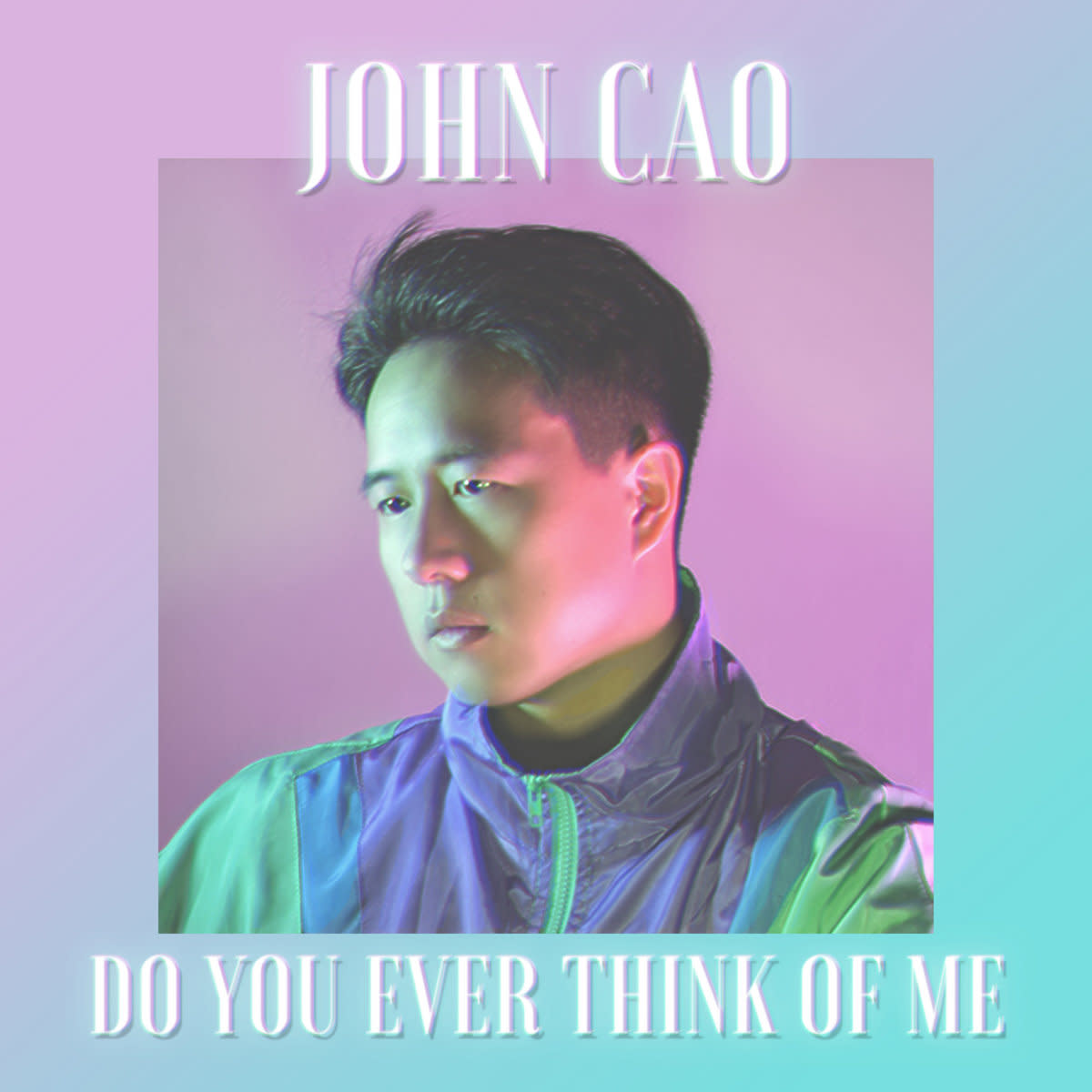"""Synth Single Review: """"Do You Ever Think of Me"""" by John Cao"""