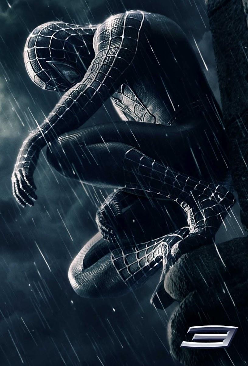 Should I Watch..? 'Spider-Man 3'