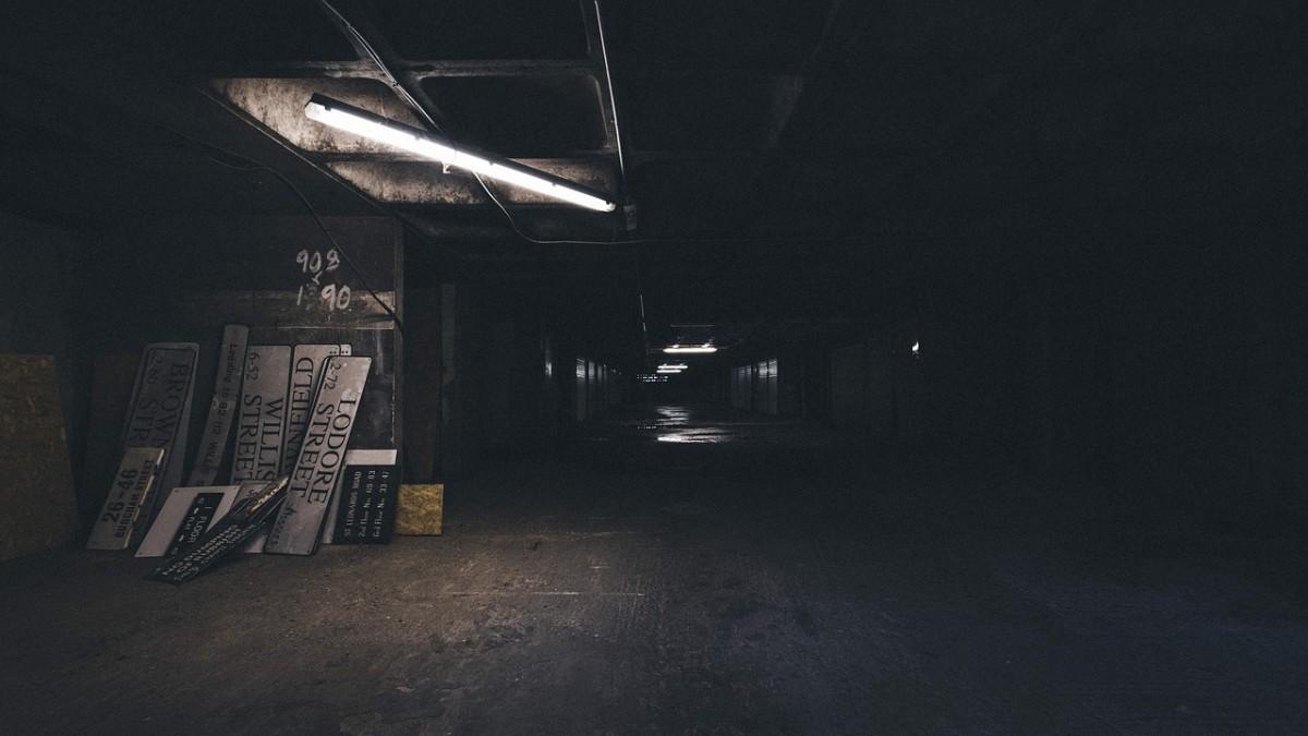 A Stroll Down Writer's Block