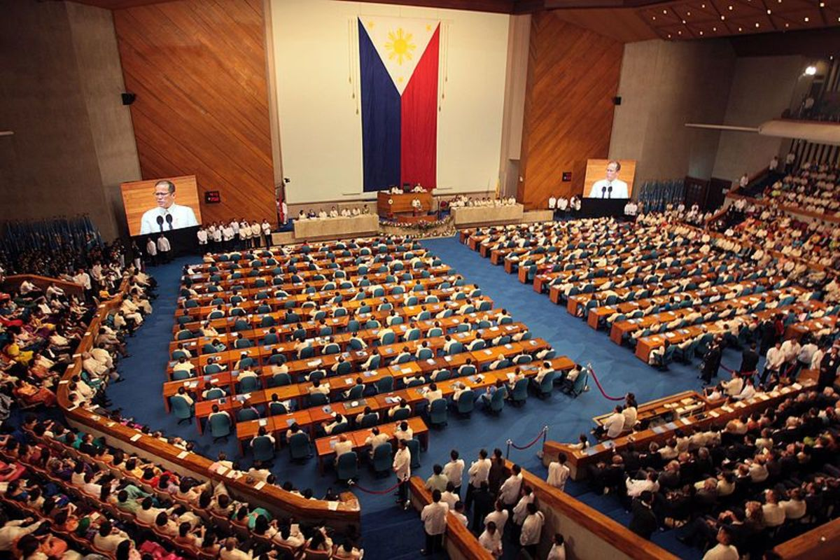 The House of Representatives of the Philippines: An Overview