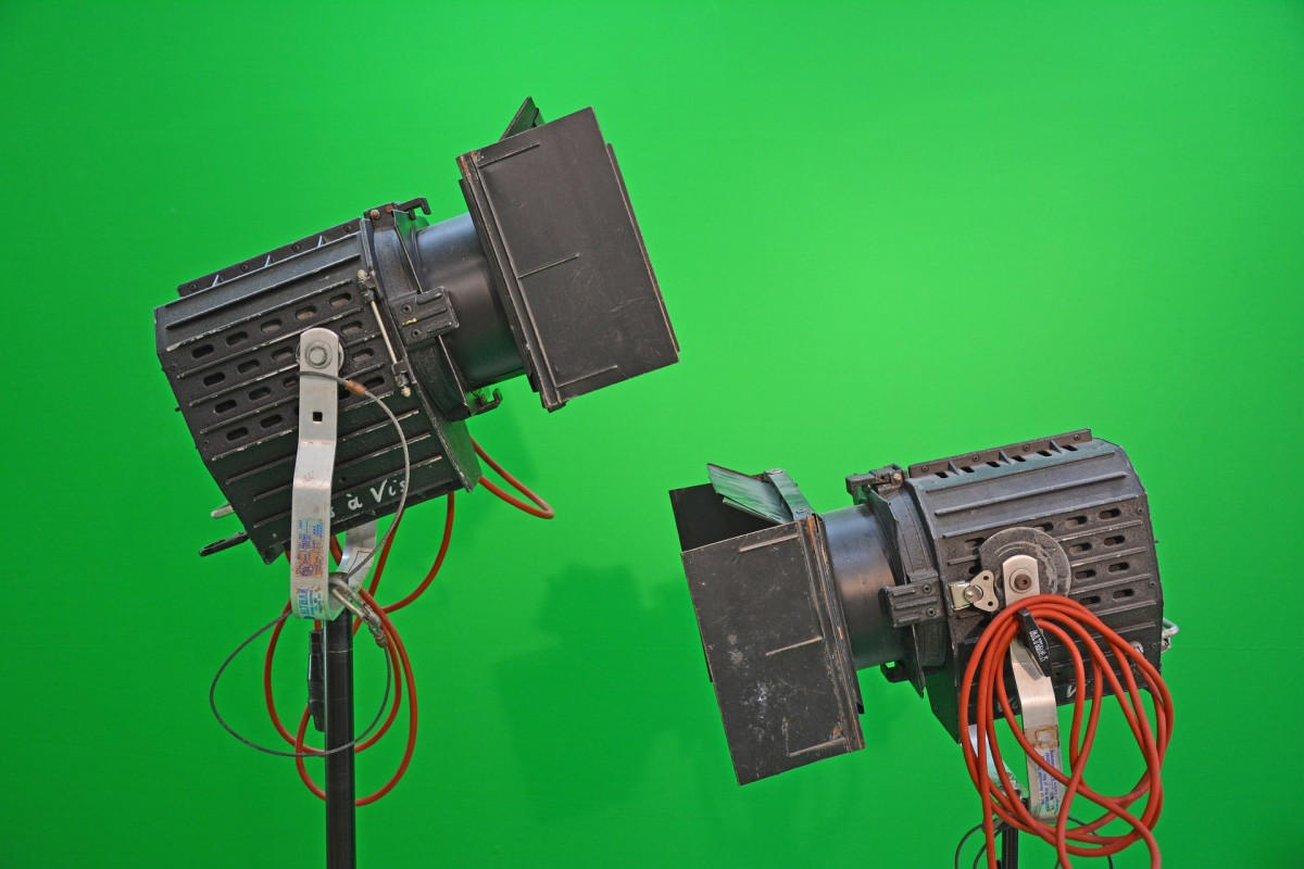Wondering how to use Chroma Key software? You're about to find out.